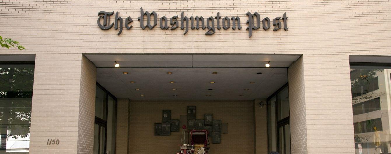 Вглядитесь в их лица. Washington Post поместило развертку из 63 фото украинских военных
