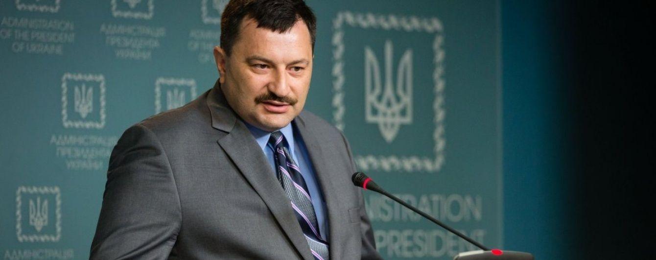 Смерть високопосадовця АП Таранова: Бірюков і Тука розповіли про діяльність генерала в АТО