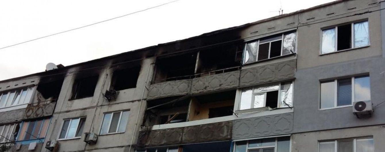 На Днепропетровщине объявили приговор ревнивцу, что убил жену и оставил соседей без жилья