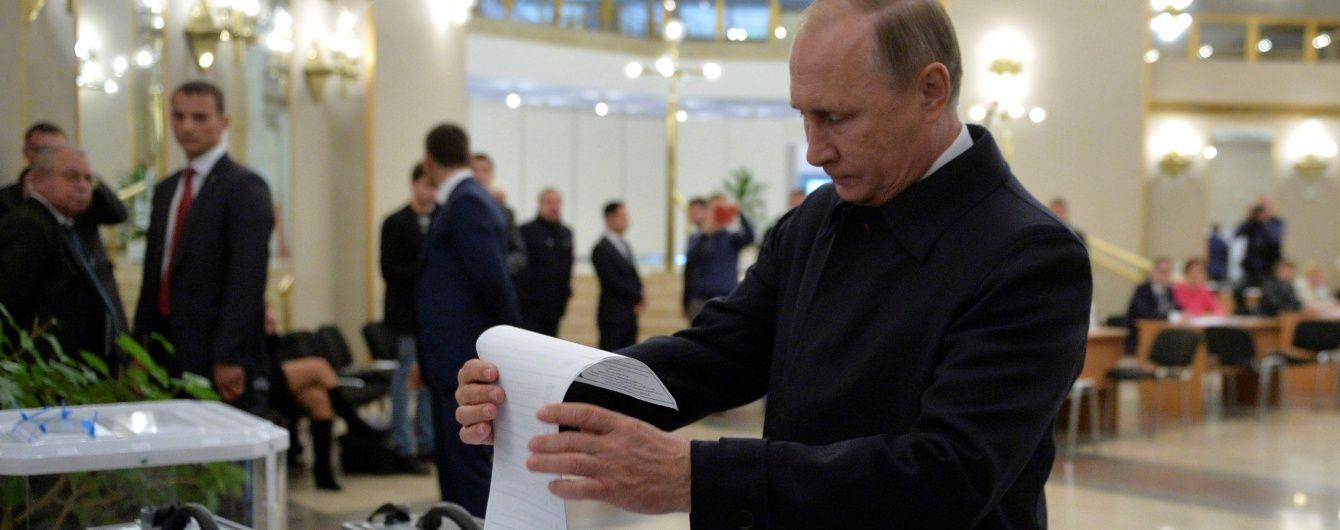 Дума імені Путіна: російські політологи розповіли, як зміниться політика Кремля після виборів