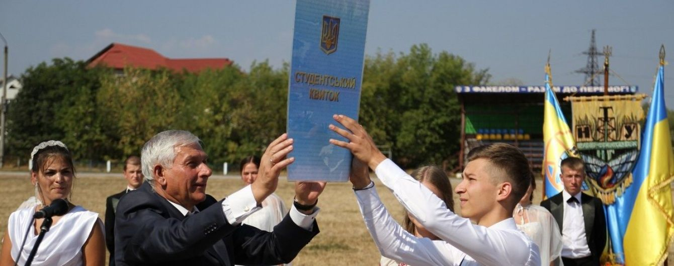 В Кабмине определились с новой системой распределения денег на стипендии студентам