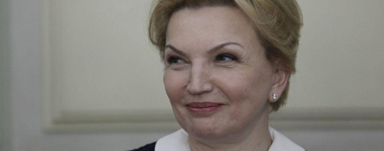 Интерпол отказал в розыске Богатыревой