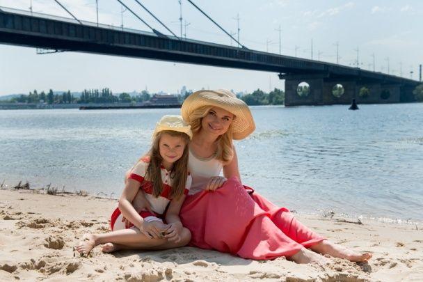 День рождения Лидии Таран: эффектные фото именинницы