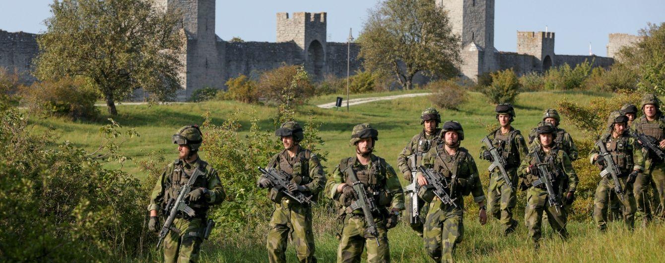 Швецію заполонили російські шпигуни, які виманюють дані особистими погрозами