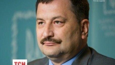 Речная полиция Киева разыскивает свидетелей гибели Андрея Таранова