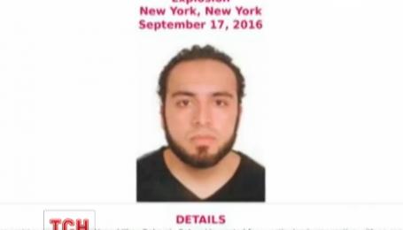В организации взрыва в Нью-Йорке подозревают 28-летнего террориста из Афганистана
