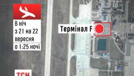 """Аэропорт """"Борисполь"""" выделил отдельный терминал для встречи украинских паралимпийцев"""