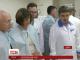 Євродепутати відвідали Дніпровську лікарню імені Мечникова