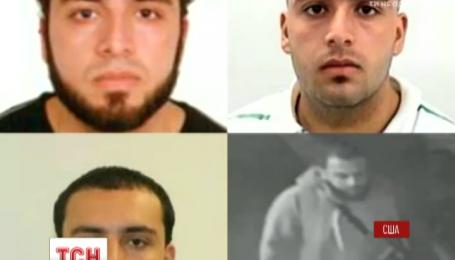 В США разыскивают террориста, организовавшего несколько взрывов в Нью-Йорке и окрестностях