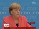 На выборах в Берлине партия Меркель показала исторически низкий результат