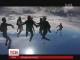 В небе над Днепропетровщиной парашютисты установили экстремальный рекорд