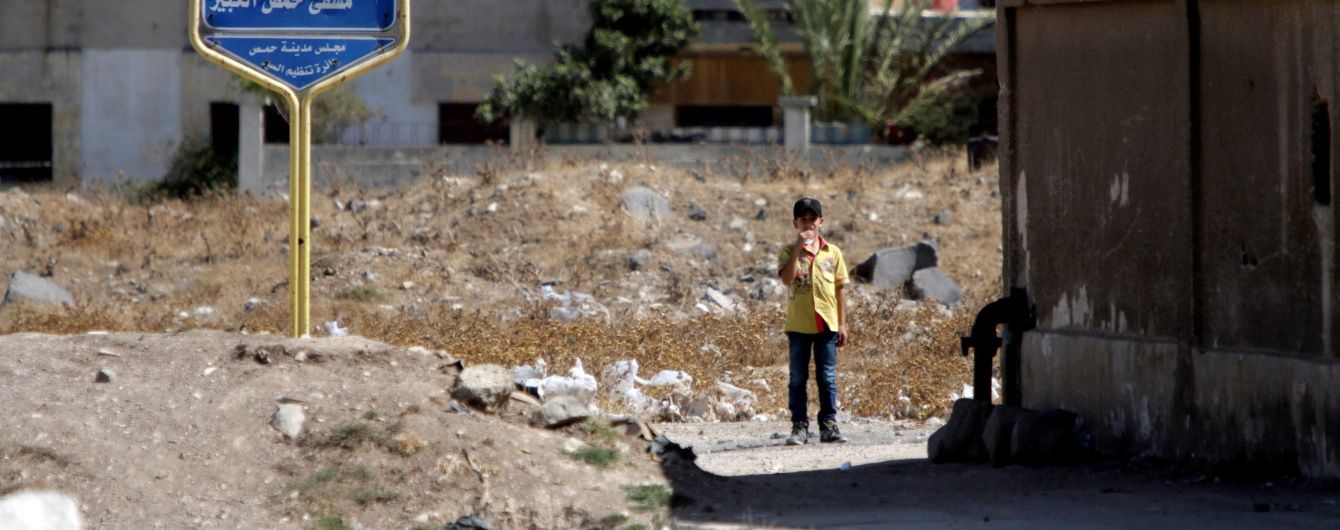 Сирія оголосила про закінчення перемир'я