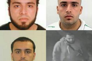 В США после перестрелки был задержан подозреваемый в терактах