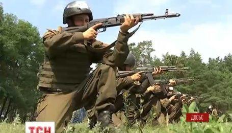 В Харькове произошла перестрелка между украинскими военными, есть погибшие