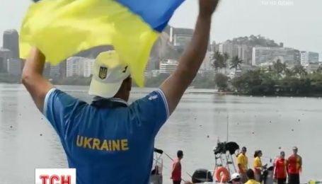 Украинские герои паралимпийской сборной возвращаются домой