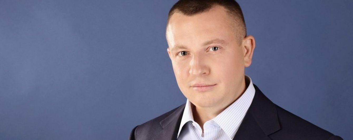 СМИ нашли связь между Жилиным и сыном Януковича