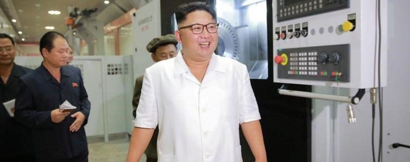 У КНДР заявляють про успішні фінальні випробування ракетного двигуна