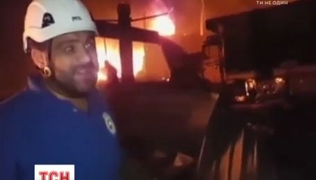 Сирийские войска при поддержке российской авиации разбомбили 18 грузовиков гумконвоя