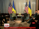 Президент України віддячив США за підтримку