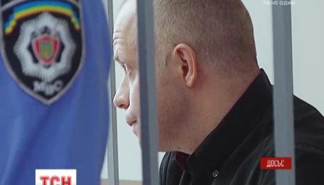 Прокурора Анатолия Душинского выпустили на волю