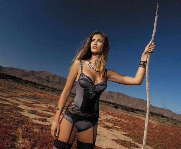 Роналду порвав з іспанською моделлю через те, що вона попіарилася на ньому
