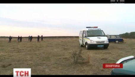 Дети подорвались на снаряде в Винницкой области, есть погибшие