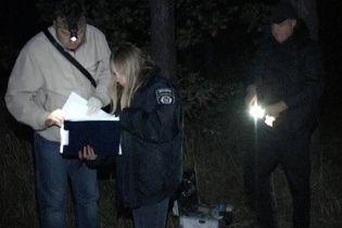 В лесополосе на Троещине нашли тело мужчины