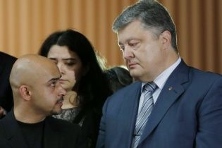 Найєм заявив, що Порошенко відмовився зустрітися з представниками мітингувальників