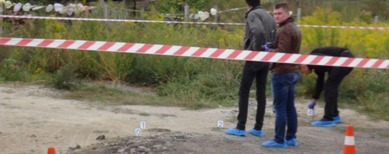 Аваков повідомив перші результати розслідування вбивства директора Caparol