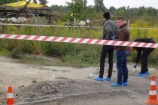 Аваков сообщил первые результаты расследования убийства директора Caparol