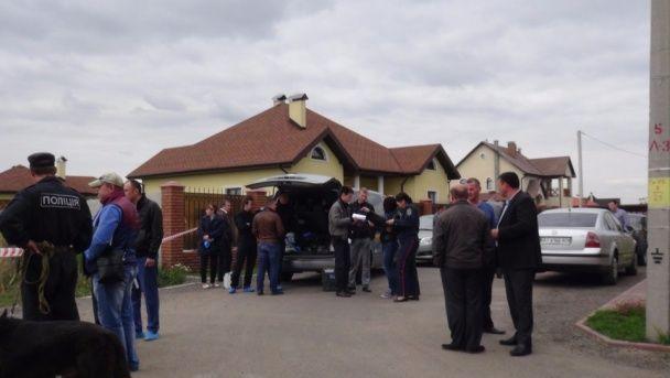 Под Киевом застрелили директора известной немецкой компании - СМИ