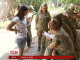 Женское лицо войны: как живут девушки 54-й бригады на Донбассе