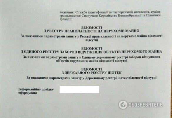 квартира Грема Філіпса в Одесі