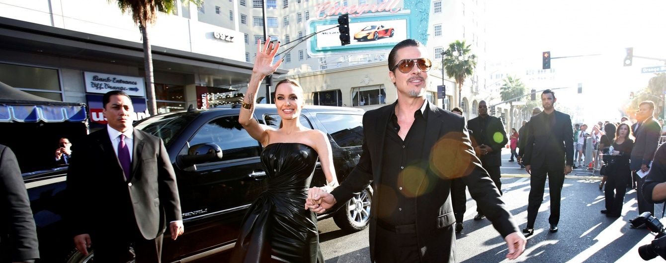 Третє розлучення Джолі проти двох розірваних шлюбів Пітта: яким було особисте життя зірок