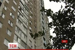 На Троещине 16-летний киевлянин внезапно прыгнул с многоэтажки
