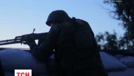 У районі Авдіївки двоє українських бійців підірвалися на розтяжці