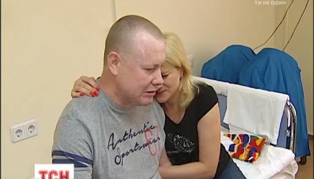 Владимир Жемчугов рассказал о самых трудных днях пребывания в плену