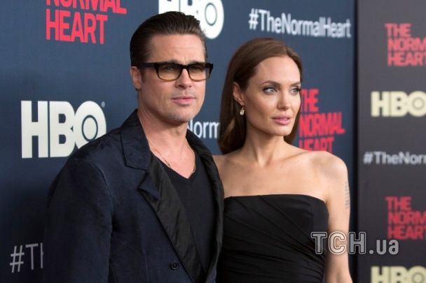 Розлучення Джолі та Пітта: Найяскравіші спільні фото пари
