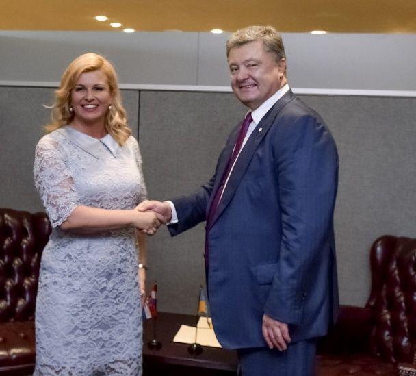 Порошенко в США домовлявся про спрощення в'їзду українців до Японії й Нової Зеландії