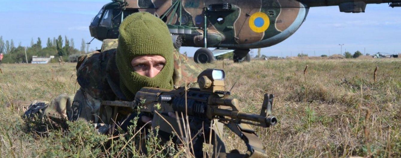 Боевики сконцентрировали обстрелы в районе Донецка и Мариуполя. Хроника АТО