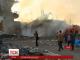У Сирії розбомбили гуманітарну колону ООН