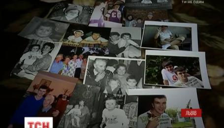 История паралимпийца, который посвятил свою победу воинам АТО