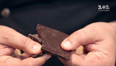 Как выбрать настоящий шоколад?