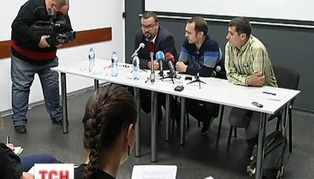 Государственное агентство Украины по вопросам кино выбрало проекты для финансовой поддержки