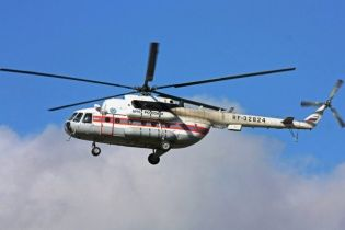МЧС России подтвердило падение самолета Минобороны РФ в Черном море