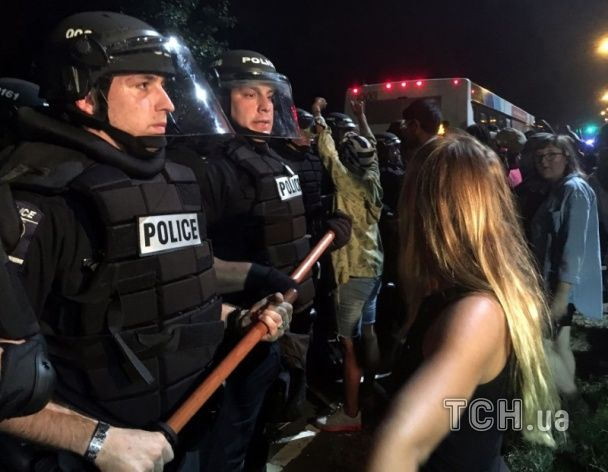 Під час антиполіцейських протестів у США застрелили одну людину