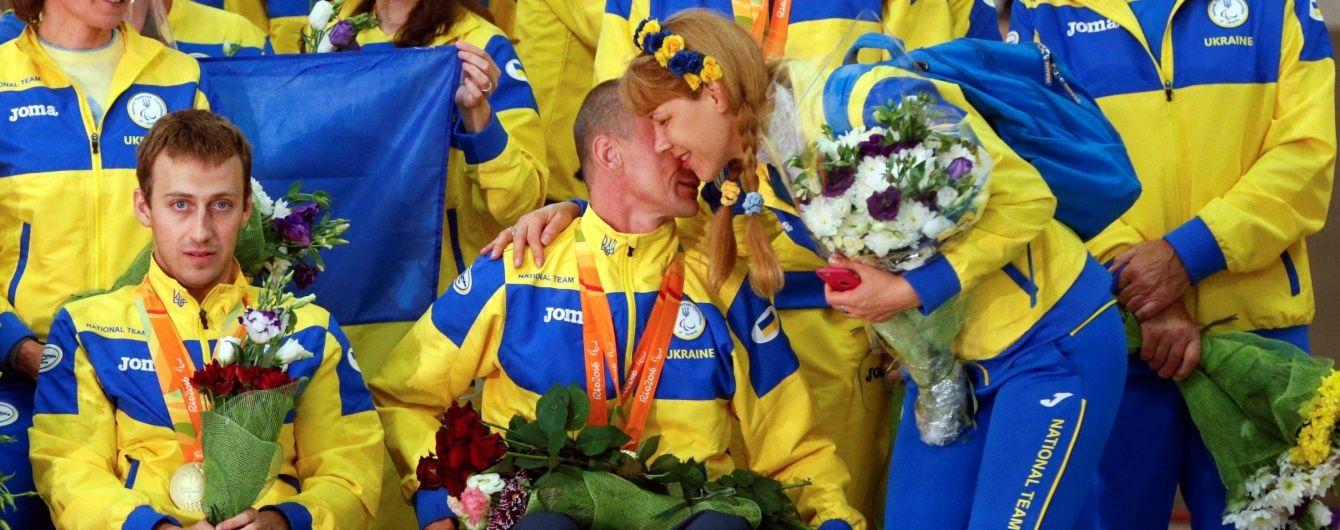 Встреча украинских паралимпийцев и авария вертолета в РФ. Пять новостей, которые вы могли проспать