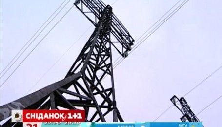 Цены за электроэнергию могут снизить