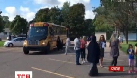 В Канаде эвакуировали студентов 62 учебных заведений из-за угрозы взрыва