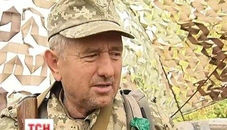 Военные удивлены решением развести войска на трех участках фронта